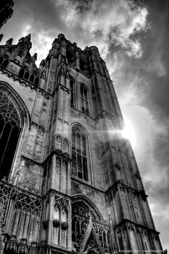 cathedral. by bdl